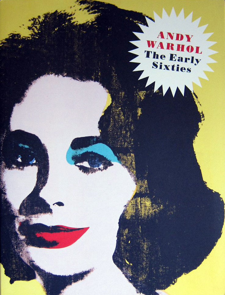 Andy Warhol The Early Sixties - Paintings and Drawings 1961-1964