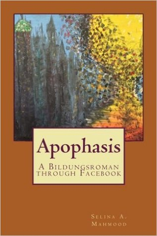 Apophasis by Selina A. Mahmood