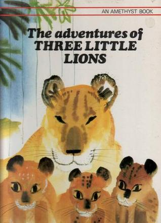 The Adventures of Three Little Lions