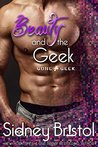 Book cover for Beauty and the Geek (Gone Geek, #1)