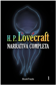 H.P Lovecraft narrativa completa tomo 1