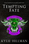 Tempting Fate (Black Shamrocks MC, #4)