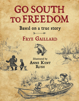 Ebook Go South to Freedom by Frye Gaillard TXT!