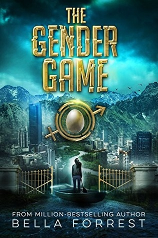 Image result for the gender war book 1