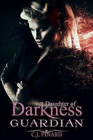 Guardian (Daughter of Darkness): Lotus's Journey Part III: (Jezebel's Journey: Part III)