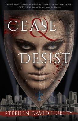 Cease & Desist
