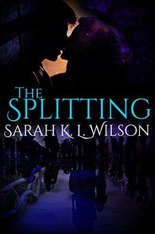 The Splitting (Matsumoto Trilogy, #2)