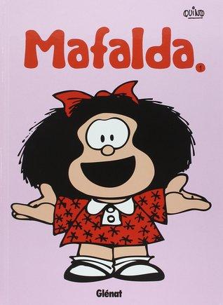 Mafalda T.01:  Mafalda, N.E por Quino