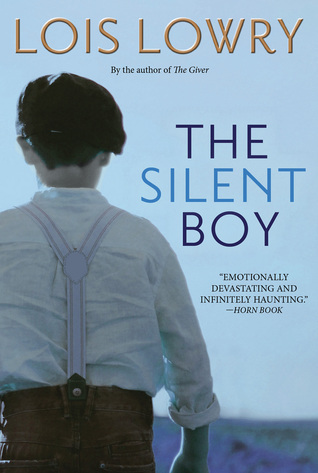 By Lois Lowry Ebook The Silent Boy Online