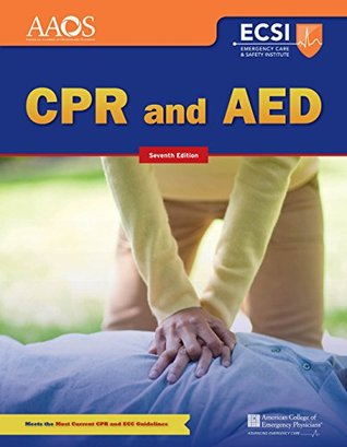 CPR and AED (Orange Book)