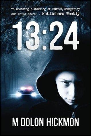 1324: A Dark Thriller