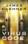 De viruscode by James Dashner