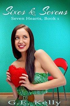 Sixes & Sevens (Seven Hearts #1)