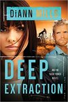 Deep Extraction (FBI Task Force #2) by DiAnn Mills