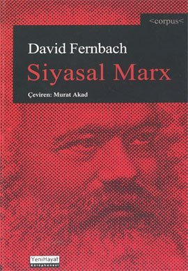 Siyasal Marx