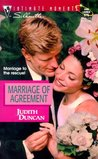 Marriage Of Agreement (Munroe Brothers, #2; Conveniently Wed, #11)