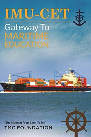 IMU-CET - Gateway To Maritime Education
