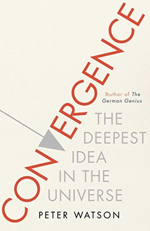 Convergence: The Deepest Idea in the Universe