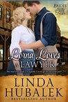 Lorna Loves a Lawyer (Brides with Grit #9)