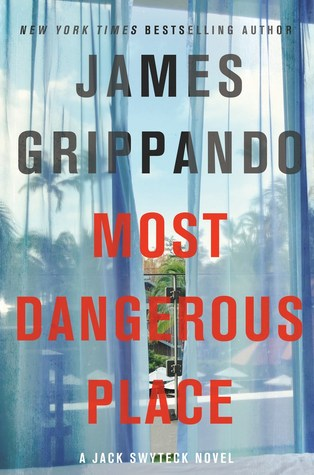 http://carolesrandomlife.blogspot.com/2017/02/review-most-dangerous-place-by-jame.html