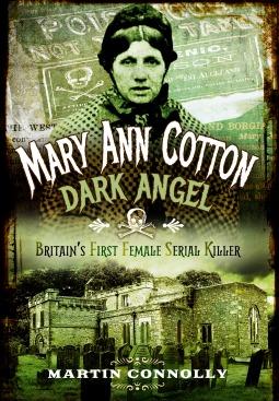 Mary Ann Cotton - Dark Angel Britain's First Female Serial Killer