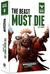 The Beast Must Die by Gav Thorpe