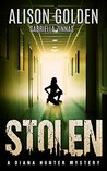Stolen (Diana Hunter #3)