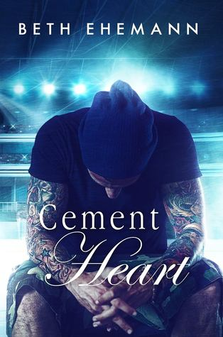 Cement Heart(Vipers Heart 1) - Beth Ehemann