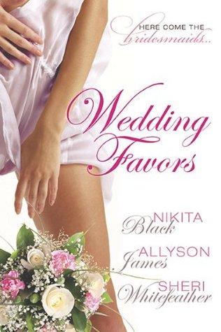 Wedding Favors by Nikita Black