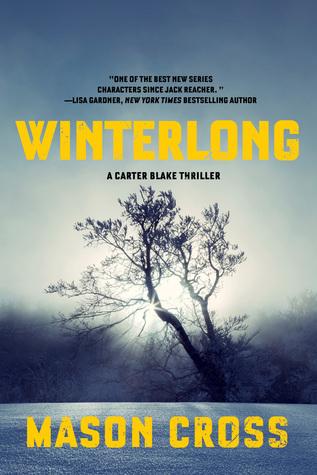 Winterlong(Carter Blake 3)