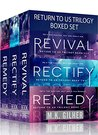 Return to Us Trilogy Boxed Set