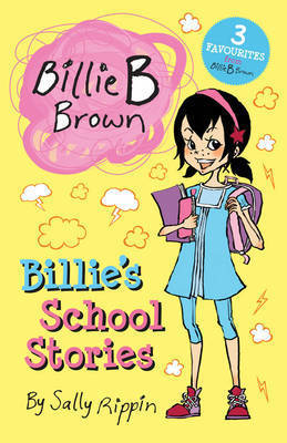 billie b brown the extra special helper rippin sally