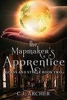 The Mapmaker's Apprentice (Glass and Steele, #2)