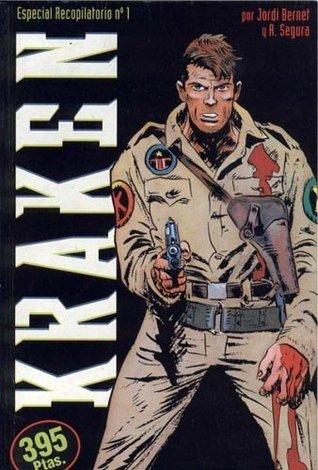 Kraken: Especial Recopilatorio, nº1 de 2 (Especial recopilatorio Kraken, #1)