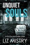 Unquiet Souls (DI Gus McGuire, #1)