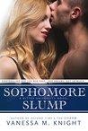 Sophomore Slump(Ritter University #5)