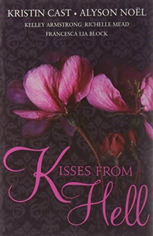Kisses from Hell - Vampire Academy(Short Stories from Hell)
