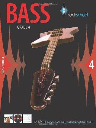 Rockschool Guitar Grade 4 (2006-2012)