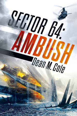 Ambush (Sector 64, #2)
