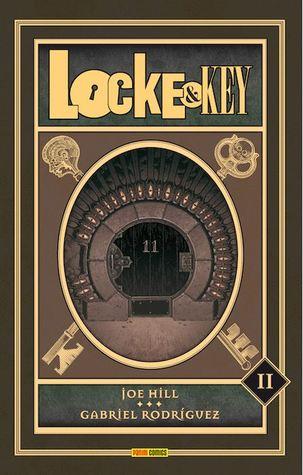 Locke & Key Omnibus 2 (Locke & Key, #4-6)