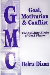 GMC by Debra Dixon