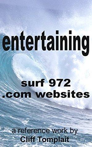 entertaining: surf 972 .com websites