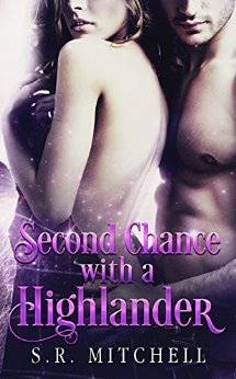 Second Chance with a Highlander