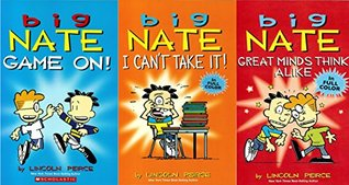 Pdf nate the great