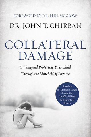 Collateral Damage: Guiding and Protecting Your Child Through the Minefield of Divorce
