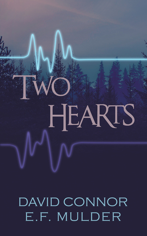 New Release Review: Two Hearts by David Connor & E.F. Mulder