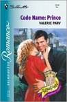 Code Name: Prince (Royally Wed: The Stanbury Crown, #11)