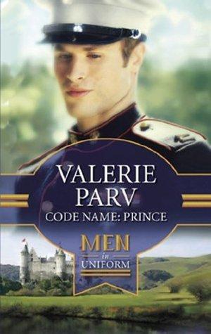 Code name by Valerie Parv