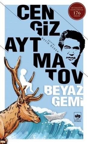 Chingiz Aitmatov Books Pdf