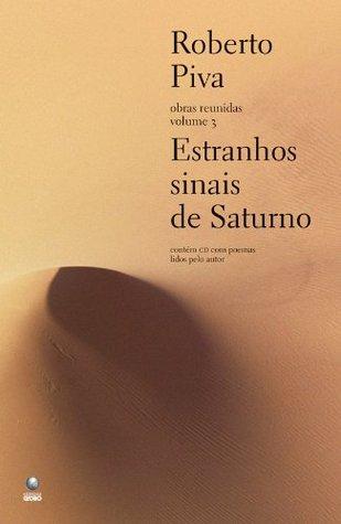 [Reading] ➬ Estranhos Sinais de Saturno  ➳ Roberto Piva – Submitalink.info